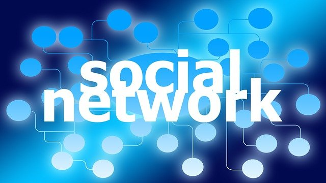 7 good reasons for using social networks