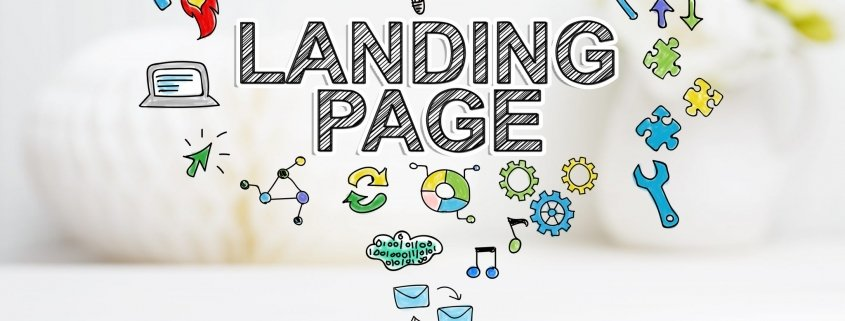 Tips to Optimize Your Landing Page