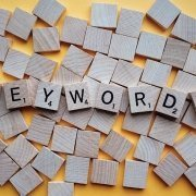 Keywords for optimal SEO on Google