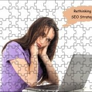 SEO Strategy Rethinking 2018
