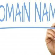 choosing a domain name for your business