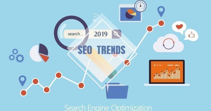 8 SEO Trends for 2019