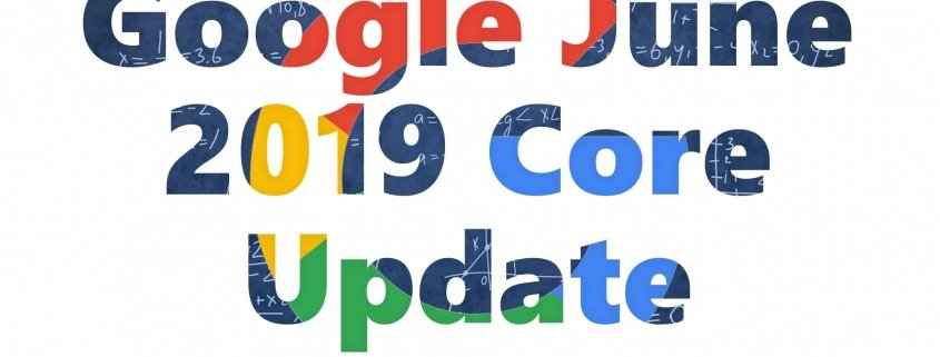 core update google june 2019