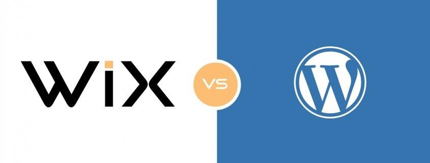 Wix vs W